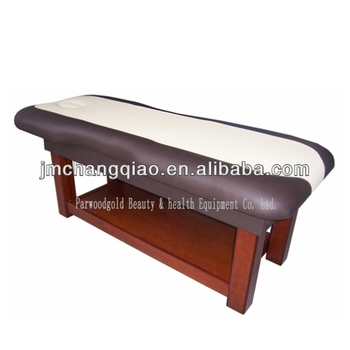 Simple Style Spa Furniture Massage Bed Spanish Style Beds