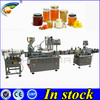 76 Countries buy full automatic honey filling and capping machine,honey liquid packaging machine 3000ml