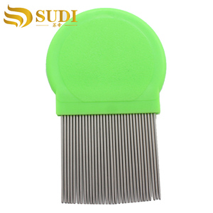 Top selling products pet lice comb With Best Price High Quality