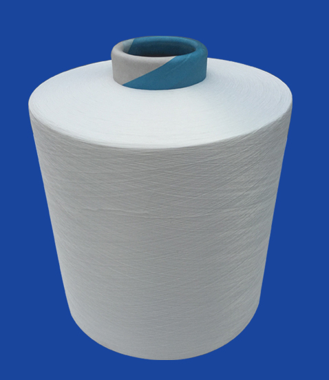 100% Polyester Yarn DTY 150D/96F SD RW NIM Draw Textured Yarn