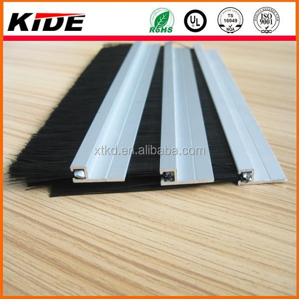 Industrial Door Bottom Weather Stripping Door Brush Seal   Buy Door Brush  Seal,Weather Stripping Door Brush Seal,Door Bottom Brush Seal Product On  Alibaba. ...