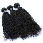 Brazilian Curly Virgin Raw Hair Real Cuticle Aligned Hair