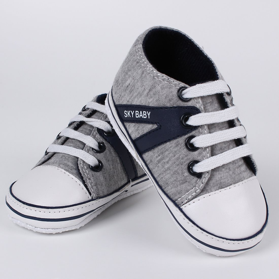 Hot Selling 11-13cm Cute Infant Toddler Baby Shoes Girl Boy Soft Sole Sneaker Prewalker First Walker Crib Sport 0-18 Months