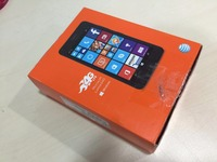 NOKIA LUMIA 640, AT&T, OEM BOX-SET, USED PHONE, A-STOCK