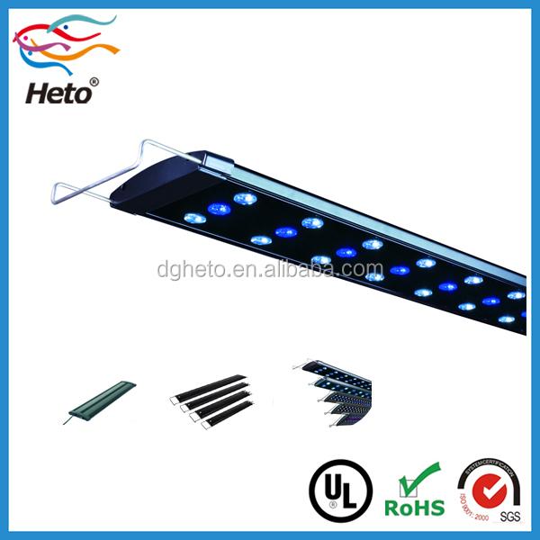 Adjustable 48 inch programmable led aquarium lighting for sps corals  sc 1 st  Alibaba & Adjustable 48 Inch Programmable Led Aquarium Lighting For Sps ... azcodes.com