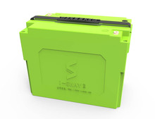 EV Lithium battery pack