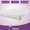 roll compressed cotton folding camping mattress