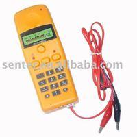Mini Telephone line tester