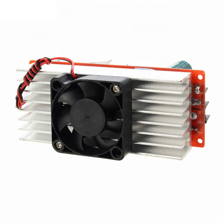 1500W 30A High current DC-DC constant voltage constant current booster power module electric vehicle booster