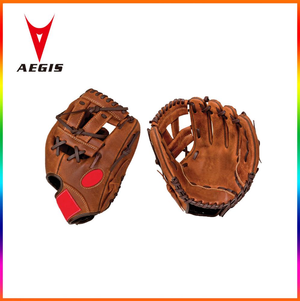 Custom Fielding Glove B1 Web