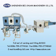 Best pillow filling machine in china