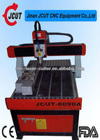 square orbit/cylindrical 4 axis Mach3 6090 cnc router for sale