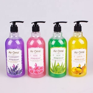 wholesale New Disinfect Hand wash Gel Liquid Soap
