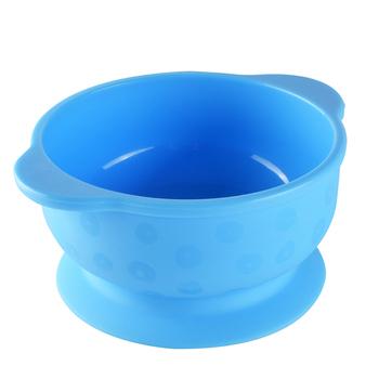076d91e98 Baby Kids Crianças Talheres Não-Pau Pitada de Alimentação Flexível de  Silicone Suave Otário Ventosa