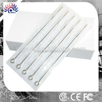 Disposable Sterilized Professional Tattoo Needles,Tattoo Needles Round Liner/ Shader/Magnum RL/RS All size