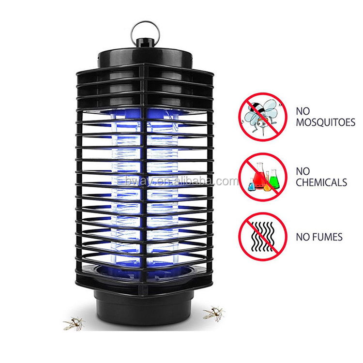 2017 Valentine day gifts electronic indoor insect killer with trap lamp for baby sleep well mosquito lamp against pests