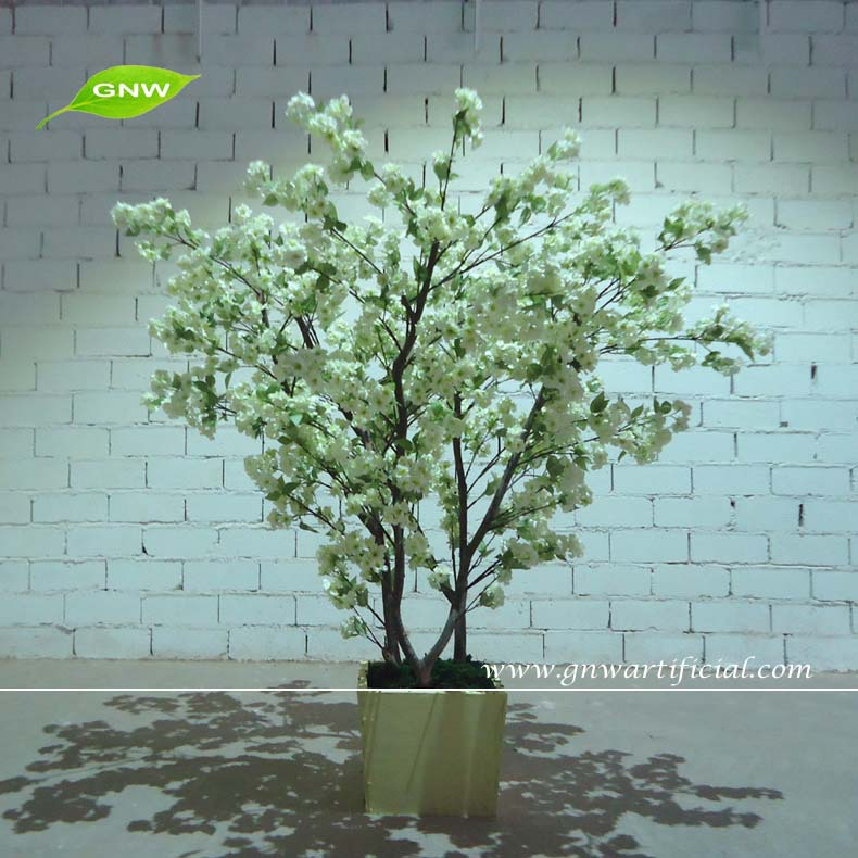 Gnw bls1507 20 artificial bonsai cherry blossom tree japanese sakura gnw bls1507 20 artificial bonsai cherry blossom tree japanese sakura flower for wedding decoration buy artificial sakura flowerjapanese sakura tree mightylinksfo