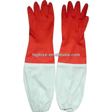 Long Sleeve Latex Glove