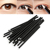 Factory cheap price Disposable eyeliner brush Precision Liner Applicator wand 25pcs/Pack