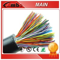 Network Communication Cable 50 Pair 100 Paire Multi Core Twisted Pair Cable