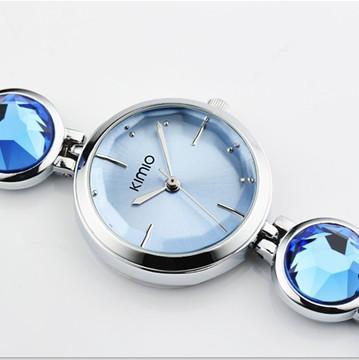 часы женские мода роскошные женские часы подарки часы браслет красочные искусственные ювелирные изделия наручные часы