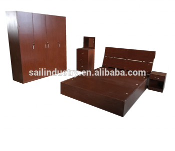 modern design bedroom furniture set