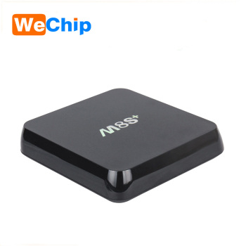 2017 best sales Android TV Box M8S Plus Android 5.1 TV Box Amlogic S812 Quad Core 2G + 8GB android tv box