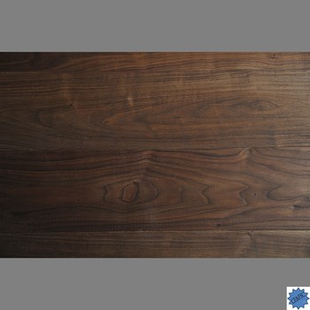 Natural Color Uv Oiled American Black Walnut Engineered Wooden Flooring