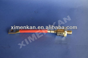 stud type ZP5A--500A plating rectifier