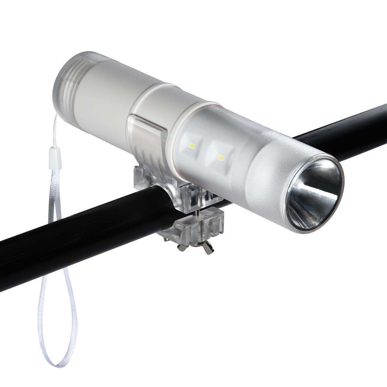 China factory new version 3.7V/4000mAh led flashlight torches