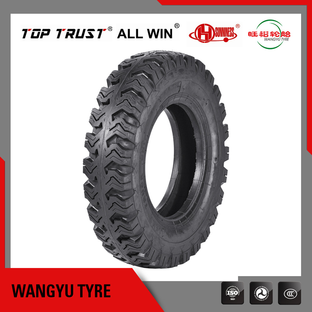 825-16-14PR light truck tyre with Qingdao Factory for 20 years experience