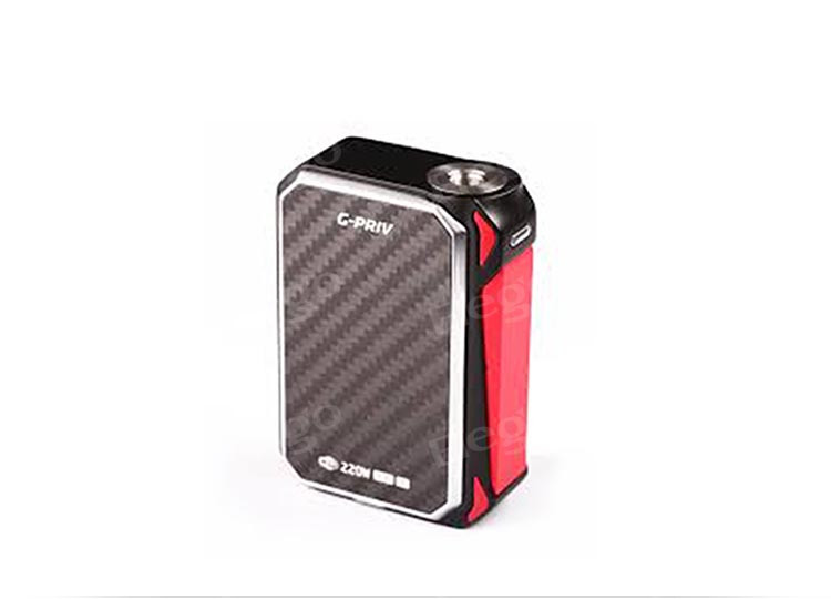smok g priv 220w manual