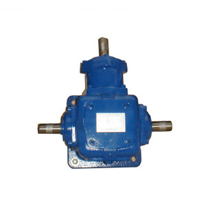 Guomao Hot sale T Series slasher gearbox with high torque