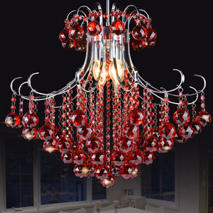 Chandler Light Crystal Suppliers And