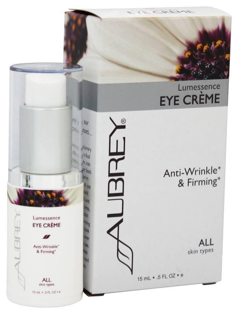 Lumessence Lift Face Cream - 1 fl. oz. by Aubrey Organics (pack of 2) PCA Skin - Detoxifying Mask