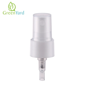 18mm 24mm bottle cap plastic PP sprayer oil pump sprayer essential oil pump