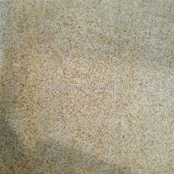 beige butterfly granite tiles slabs from own factory