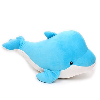 Custom Aquarium Stuffed Dolphin Toys Big Plush Dolphin Buy Plush