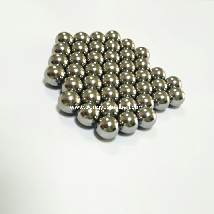 """75 3//4/"""" Inch G25 Precision 440 Stainless Steel Bearing Balls"""