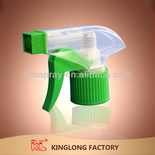 KL Hot! plastic spray nozzle for bottles,various agricultural sprayer nozzles watering spraying,nozzle and bottle