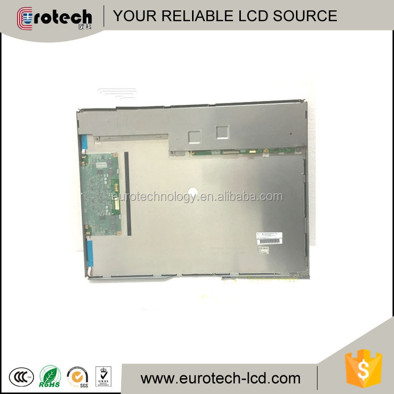 21.3 inch NEC LCD display NL160120AC27-32 with 1600*1200 resolution