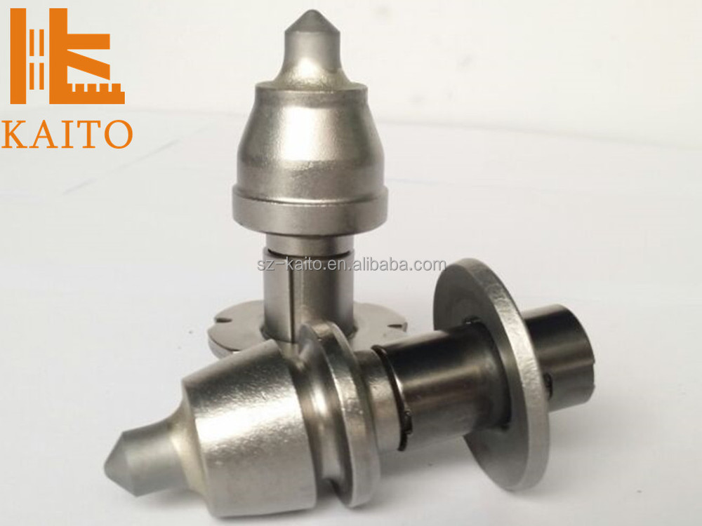 Hard Rock Drilling Tools Tungsten Carbide Cutting Tools