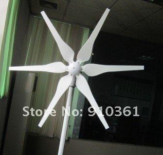 small wind turbine 2kw aerogenerador with off grid system 24v 48v,residential wind turbine 5 kw system