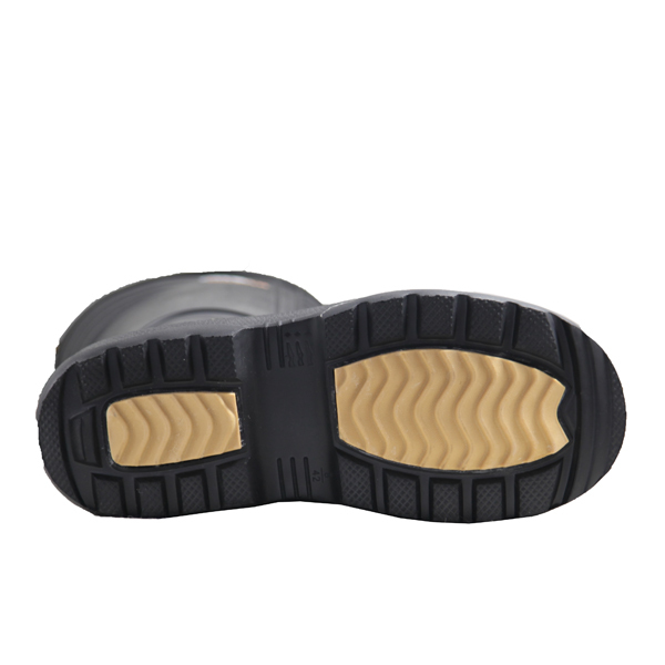 Eva Knee Boots/men's Lightweight Eva Boots/eva Rain Boot