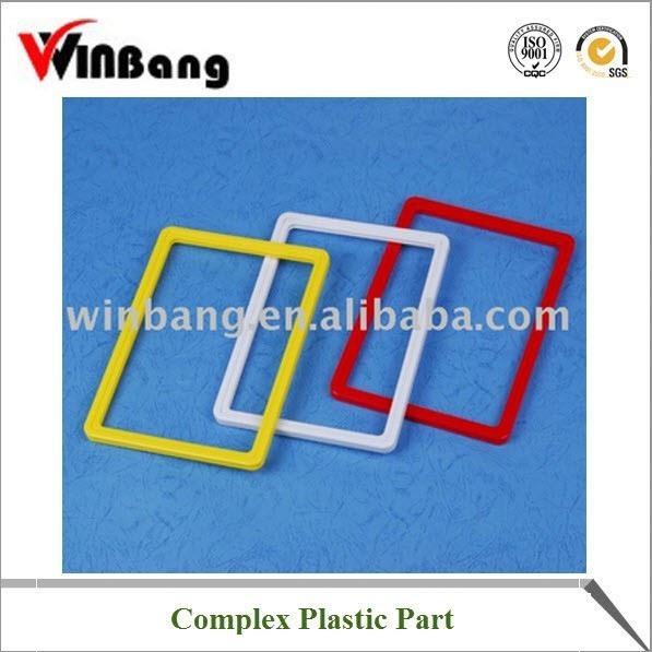 Plastic Injected Whiteboard Frame