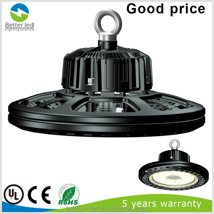 IP65 200W UFO LED HighBay Light