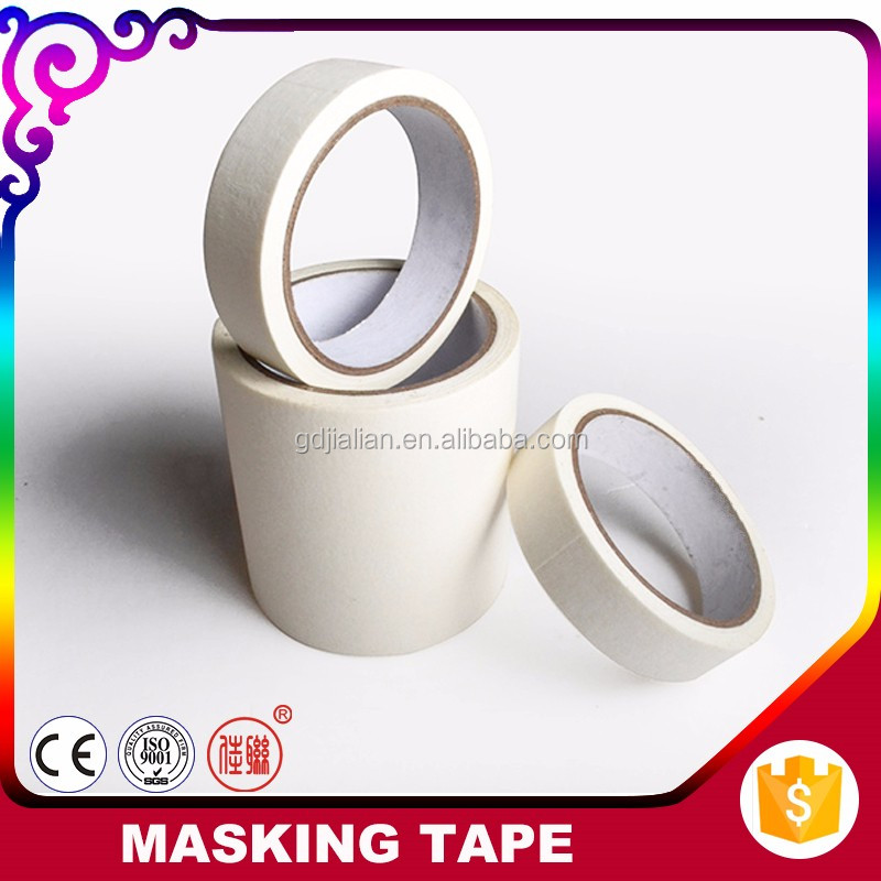 Multiply Choice Custom Size Adhesive Painting Masking Tape Automotive