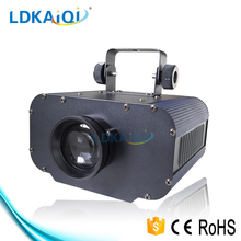 Led stage water effect light 50W watet effect led gobo projector