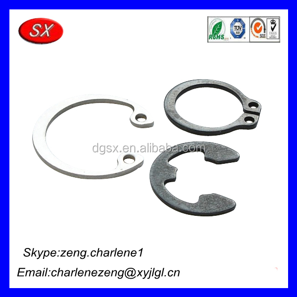 Oem Hardware Products Manufacturing Stainless Steel Lock Washer ...