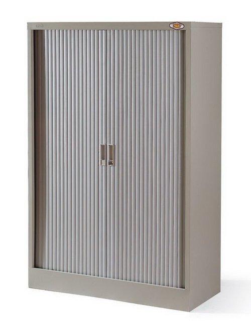 Roller Door Cabinet Amp Garage And Workshop Cabinets Floor